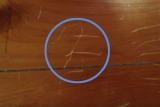 【ファニチャーマーカー】で猫の爪跡を補修!の画像(5枚目)