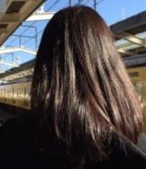 口コミ記事「美容液で洗うシャンプー・SECONDSEASONの使い心地②」の画像