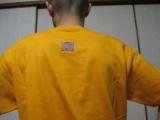 オリジナルTシャツ | ほぼロベルト雑記帳(子育てと投資、他もろもろ) - 楽天ブログの画像(2枚目)