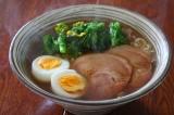 袋麺「醤油ラーメン」「和風醤油ラーメン」を食す by 大黒食品の画像(3枚目)