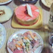 「ガールズトーク女子会PART2♪」日清フーズ 『ワインでパスタしよう』フォトコンテストで冷凍パスタをプレゼントの投稿画像