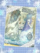 ベーネ✧ありのままの素髪ケア✧アナ雪versionの画像(2枚目)