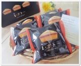 穂のかにミルキーdeチーズ☆石屋製菓の焼き菓子がウマい!その名も i・ガトー ☆の画像(3枚目)