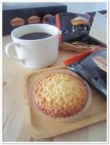 穂のかにミルキーdeチーズ☆石屋製菓の焼き菓子がウマい!その名も i・ガトー ☆の画像(1枚目)