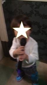 子連れのカラオケも楽しいね♪+モニターの画像(1枚目)