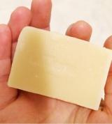 バター石鹸
