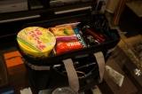 車の荷物整理にもってこい! トランク収納ボックスがオススメ! 提供:サンワダイレクト