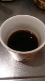きれいなコーヒー モニターの画像(3枚目)