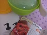 ♡電子レンジ用シリコーン調理器♡の画像(6枚目)