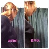 新商品♡オフタイム専用イージーラップブラの画像(4枚目)
