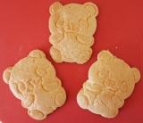3Dパンダのデコご飯☆の画像(8枚目)