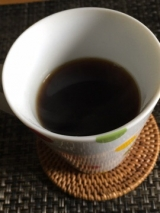 きれいなコーヒー 口コミ ♪の画像(4枚目)