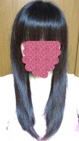 口コミ:艶々の髪へ♡フラーレン配合シャンプー&コンディショナー①の画像(5枚目)