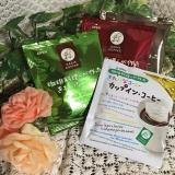 きれいなコーヒー☆の画像(1枚目)