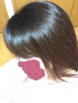 口コミ:艶々の髪へ♡フラーレン配合シャンプー&コンディショナー①の画像(3枚目)