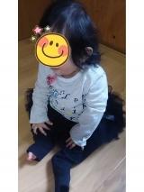 おそろいの子供服でお出掛けしよう(*^^*)の画像(7枚目)