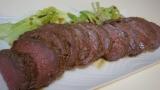 びっくりドンキー ローストビーフ 美味しかった♪の画像(3枚目)