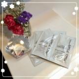 口コミ記事「憧れのシャンコン♪BeautyPrideフラーレン配合シャンプー&コンディショナー」の画像