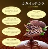 甘いチョコの香りに癒やされて~ハホニコチョコレシャンプー&トリートメント♡の画像(2枚目)
