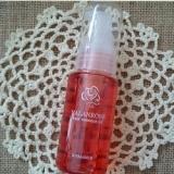 株式会社B.VALANCE~バラが香る 塗るだけサラサラなヘア~VALANROSE(バランローズ)ヘアオイルの画像(3枚目)