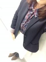 3/12 お仕事コーデ♡の画像(1枚目)