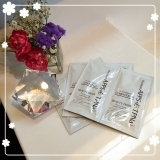 口コミ記事「憧れのシャンコン♪BEAUTYPRIDEフラーレン配合シャンプー&コンディショナーその2」の画像