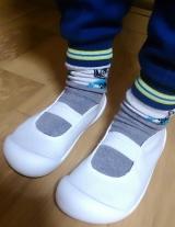 子供の足にやさしい『上履き』の画像(6枚目)