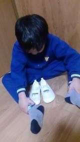 子供の足にやさしい『上履き』の画像(10枚目)