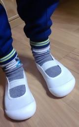 子供の足にやさしい『上履き』の画像(7枚目)