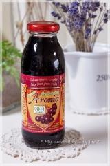ポリフェノールたっぷり「有機アロニア100%果汁」でサビない体にの画像(1枚目)