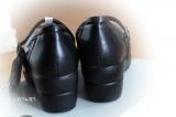立ち仕事の必需品 楽でキレイに履ける靴 25㎝まで対応「らくらくパンプス」が超ラクだったの画像(2枚目)