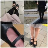 立ち仕事の必需品 楽でキレイに履ける靴 25㎝まで対応「らくらくパンプス」が超ラクだったの画像(4枚目)
