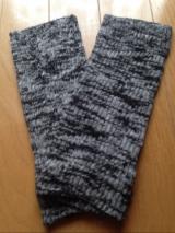 手もと足もとの保温に、天然繊維で柔らかい☆★シルクこっとんカバー★☆を試してみました。の画像(4枚目)