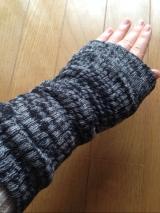 手もと足もとの保温に、天然繊維で柔らかい☆★シルクこっとんカバー★☆を試してみました。の画像(6枚目)