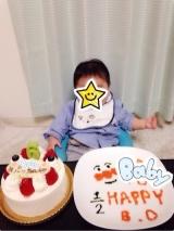 ♡Half Birthday♡の画像(3枚目)