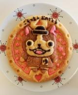 祝卒園☆妖怪メダルクッキーの画像(3枚目)