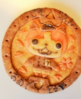祝卒園☆妖怪メダルクッキーの画像(2枚目)