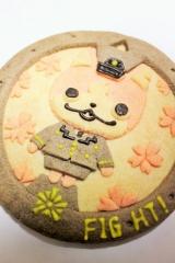 祝復職☆妖怪メダルクッキーの画像(2枚目)