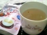 減塩梅こんぶ茶をお試し♪の画像(4枚目)