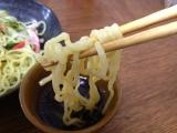 シマダヤ ざる麺の画像(4枚目)