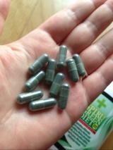 【話題のミドリの微生】ダイエットサプリ1ヵ月モニター<スピルグリーンダイエット>を試してみました。の画像(4枚目)