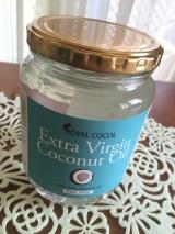 ココナッツオイル美容スタートの画像(1枚目)