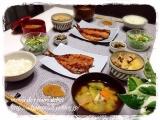 口コミ記事「諸味漬だいこんとお魚の晩ご飯」の画像
