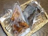 口コミ記事「かば田食品『銀むつカマの味醂干し』」の画像