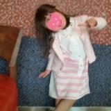 姉妹お揃いコーデ☆シャツ&シャツワンピの画像(3枚目)