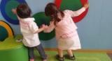 姉妹お揃いコーデ☆シャツ&シャツワンピの画像(4枚目)
