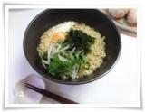 「茹で時間2分のうま味オススメ袋麺♪」の画像(3枚目)