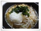 「茹で時間2分のうま味オススメ袋麺♪」の画像(4枚目)