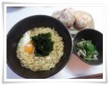 「茹で時間2分のうま味オススメ袋麺♪」の画像(2枚目)