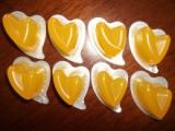 蒟蒻畑ララクラッシュ新商品(メロン味・オレンジ味)オレンジ編の画像(9枚目)